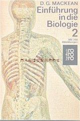 ☆閲覧ご注意ください☆楽しい古本★ 生物II D G Mackean   昆虫 遺伝子 解剖