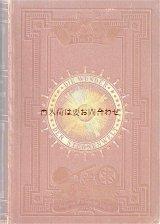 アンティーク大きめ洋書★希少 天文 宇宙 星の素晴らしい本 イラスト多数 星図付 1884年