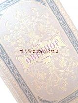 アンティーク洋書★ 美装丁☆ 三方金  カール・インマーマン  物語 Der Oberhof  1878年