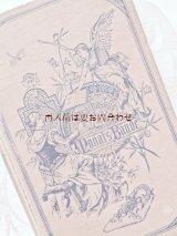 アンティーク洋書☆ 天使 花柄表紙 オーストリアの素敵な小説集