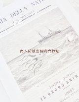 アンティーク洋書☆大きな 博物学 自然史の本 イラスト図版 自然科学 1860年代