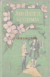 アンティーク洋書★ イギリスの古書 お花 ジェントルマン