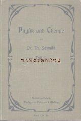 アンティーク洋書★ 物理 化学 実験 機械のイラスト