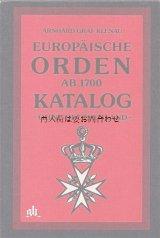 楽しい古本洋書★欧州 勲章 コレクション