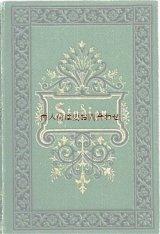 アンティーク洋書★ 短編 習作集 studien 第2巻 1878年