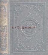 アンティーク洋書☆深い立体的な模様の美しい古書 ヴィーラント全集うち 第38巻