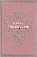 アンティーク洋書★ 経済学者 カール•マルクス 経済の教え 1908年