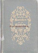 アンティーク洋書★ ゴールド 模様の素敵な小さな古書