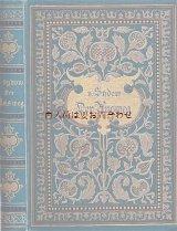 アンティーク洋書☆ Clara von Sydow  小説 Der Ausweg 美品 1893年