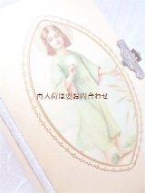 アンティーク洋書★   天使柄の古書 天使のパン コムニオン 子供の聖餐式 キリスト教