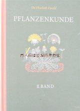 楽しい古本 洋古書★ 植物画 イラスト多数 植物学の本 植物 コケ シダ キノコ