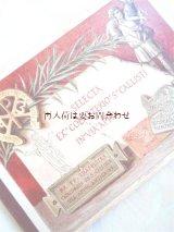 アンティーク 洋書★ アッピア旧街道  カタコンベ・ディ・サン・カッリス 33図