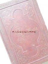 楽しい古本★ AVE MARIA  マリア様の本 聖母子 マドンナ    挿絵ページの美しい本