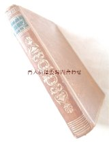 アンティーク洋書★  背表紙革装 美しい背表紙 フランスの古書  パリより 歴史書