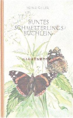 画像1: 楽しい古本★ カラフル 蝶々 ナチュラル イラスト
