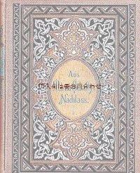 アンティーク洋書☆ アゼルバイジャン詩人 Mirza Schaffy Wazeh 芸術的な詩集  装飾多数