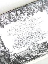 楽しい古本★  ローター・フランツ・フォン・シェーンボルン    ザーロモン・クライナー 銅版画  ポンマースフェルデン バロック様式   庭園や宮殿  風景 彫版集